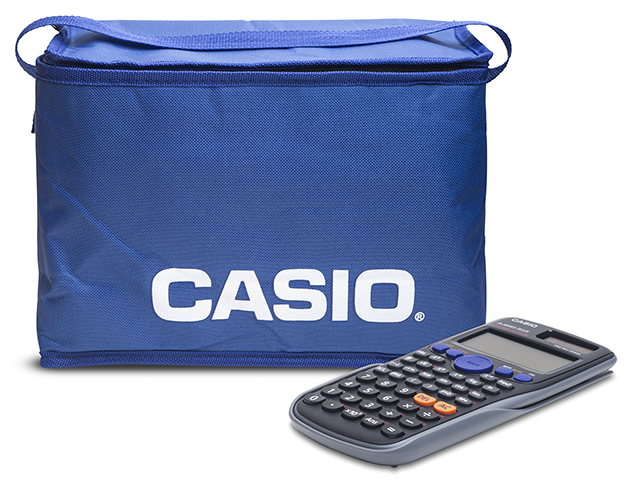 Casio FX-300ES Plus Teacher Kit